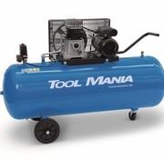 TM TM 200 Liter Kompressor 3 PS, 230 V.