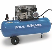 TM 200 Liter Compressor 3Hp, 400v