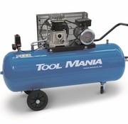 TM TM 200 Liter Kompressor 3 PS, 400 V.