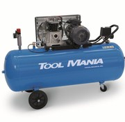 TM 270 Liter Compressor 3Hp, 230v