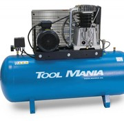 TM 270 Liter Compressor 10 Hp, 400v