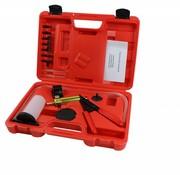 TM 15 Teil Vakuumpumpe für Bremsflüssigkeit - Brake Bleeder