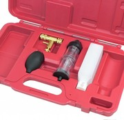 TM Cylinder head leakage tester set