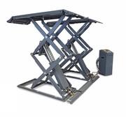 TM Profi Scherenhebebühne Doppelaufbau 3,0 Tonnen 220 - 230V