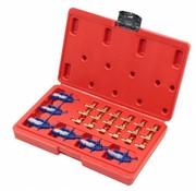 TM Adapter für Delphi, Denso und Siemens Injektoren