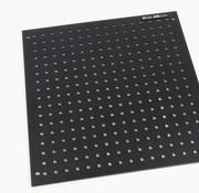 TM Gereedschapsbord Zwart 68 x 67 cm
