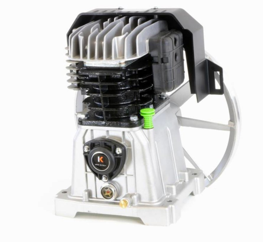 Kamaro K40 Kompressorpumpe 510l / pm