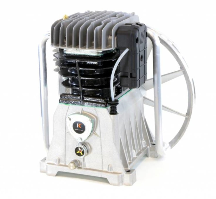 Kamaro K50 Kompressorpumpe 685 l / pm