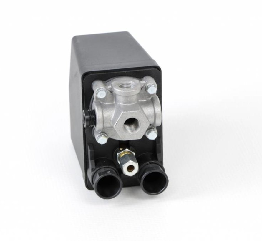 Kamaro Druckschalter 4 Wege 12bar 400V