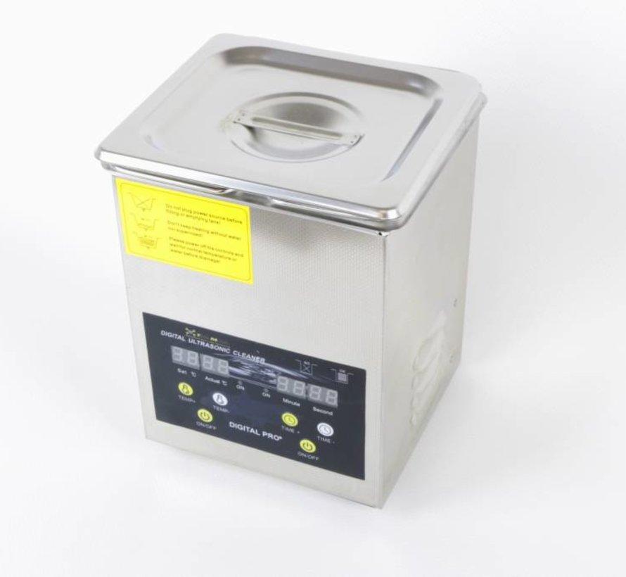 Profi 2 Liter Ultrasoon Reiniger