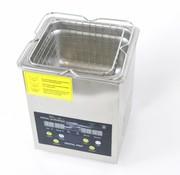 TM Professioneller 2 Liter Ultraschallreiniger