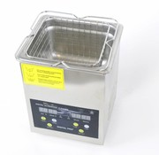 TM Profi 2 Liter Ultrasonic Cleaner