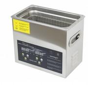 TM TM Profi 3 Liter Ultrasoon Reiniger