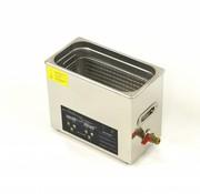 TM Professional 6.5 Liter Ultrasonic Cleaner