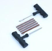 TM 7 piece tire repair kit
