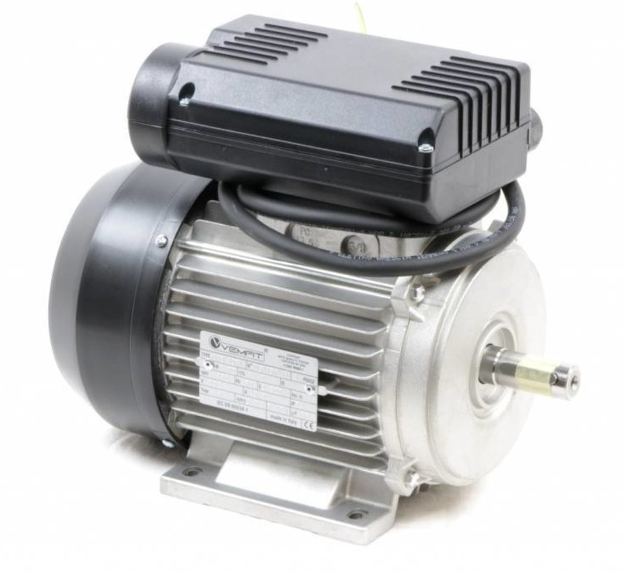 Elektromotor Hp 2.0 1.5Kw 230V/50Hz