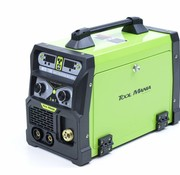 TM TM MIG / LIFT TIG / MMA Welding Machine with IGBT Technology