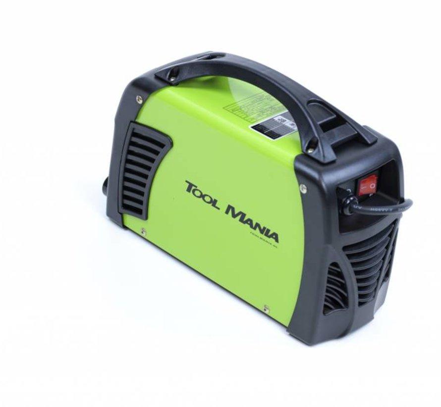 TM 160 IGBT-Schweißgerät mit Digitalanzeige