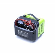 TM TM Battery charger 12 and 24 Volt 230v