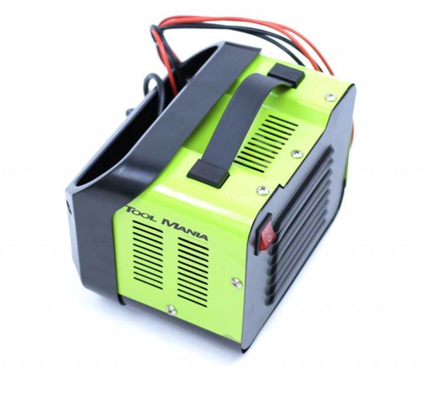 TM Batterieladegerät 12 und 24 Volt 230V