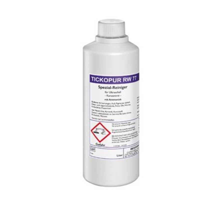 TICKOPUR RW77 Reinigungsflüssigkeit