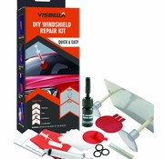 TM TM Car window repair set XL