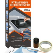 TM TM Rear Window Heating Repair Set XL