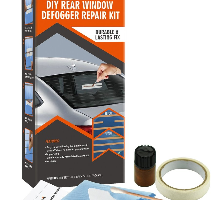 TM Heckscheibenheizung Reparaturset XL