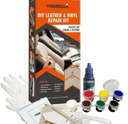 TM TM Leather and Vinyl Repair Set XL