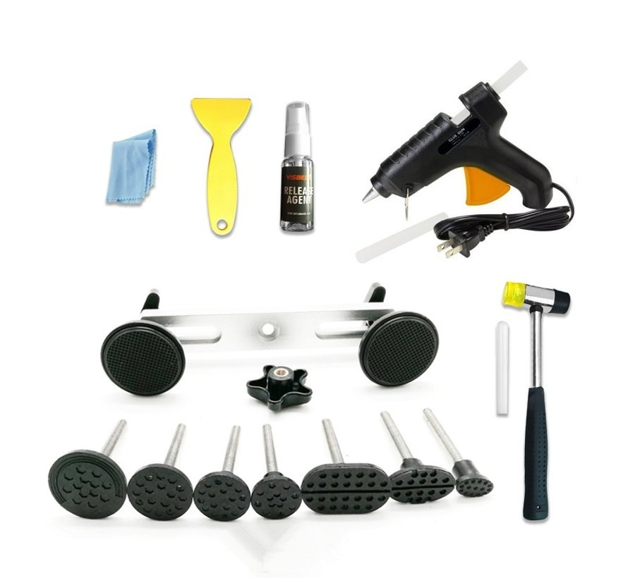 TM Dent Removal Set, Dent Removal Without Spray XL