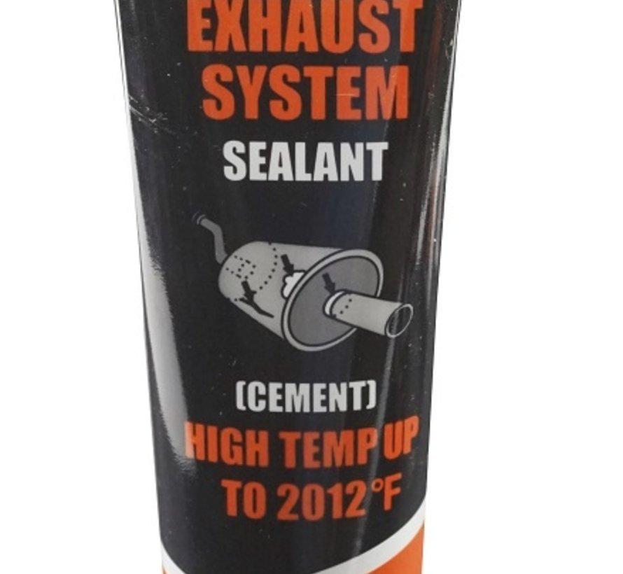 TM Exhaust repair paste 150 Gram