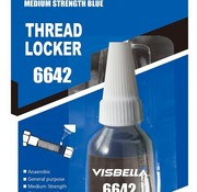 TM Screw Borging - 242 Blue 10ml
