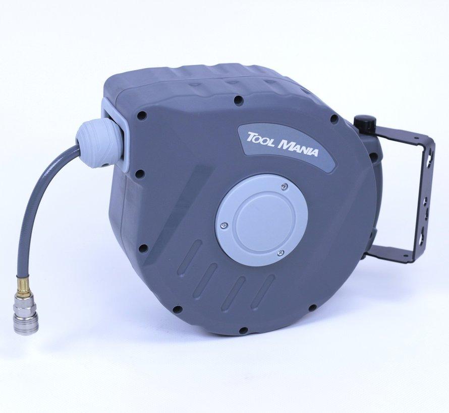 TM 10 Meter automatische Lufttrommel