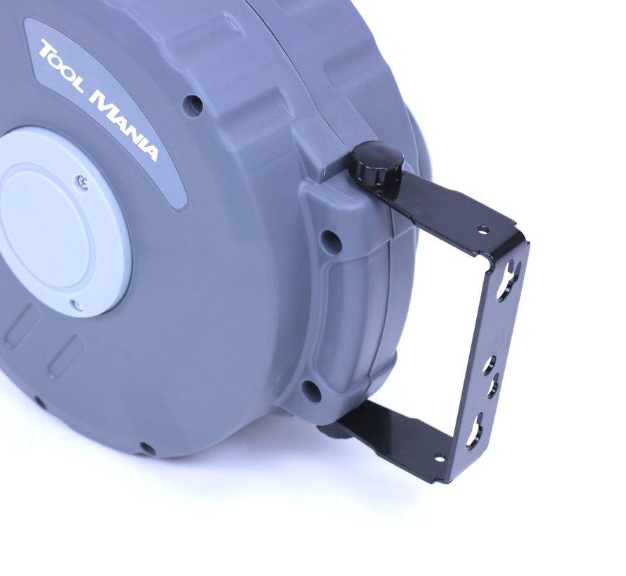 TM 10 Meter automatische Luftspule