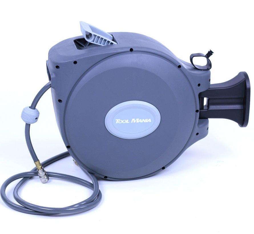 TM PROFI 25 Meter Automatic Air Reel
