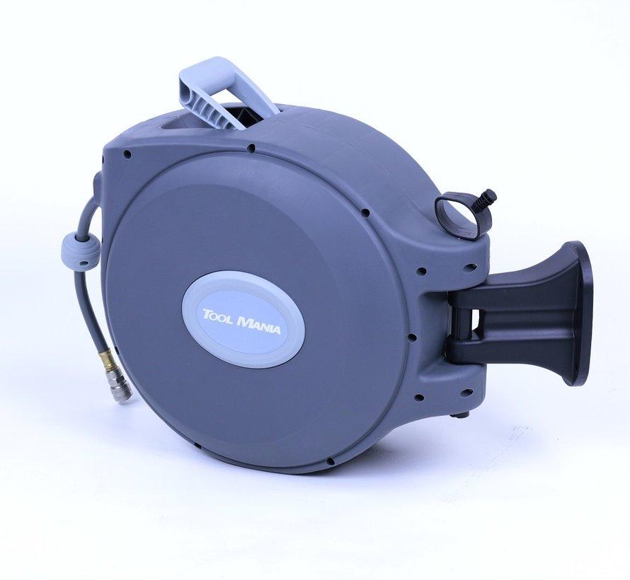 TM PROFI 25 Meter Automatische Lufttrommel