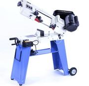 TM TM 125 Metallbandsäge Bandsägemaschine horizontal und vertikal