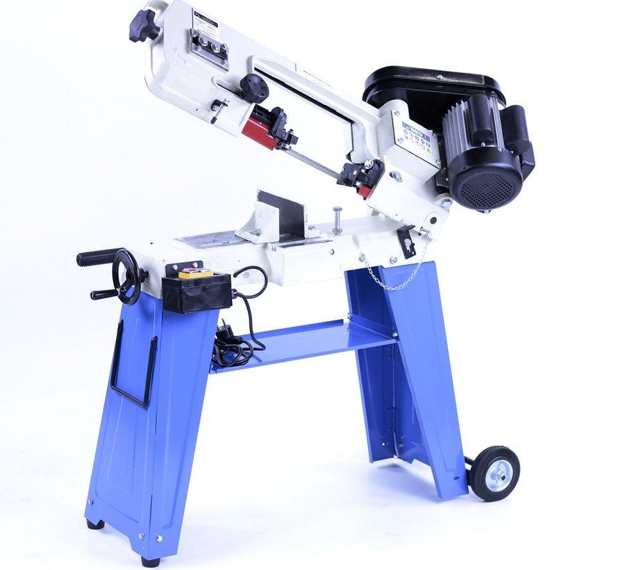 TM 125 Metallbandsäge Bandsägemaschine horizontal und vertikal