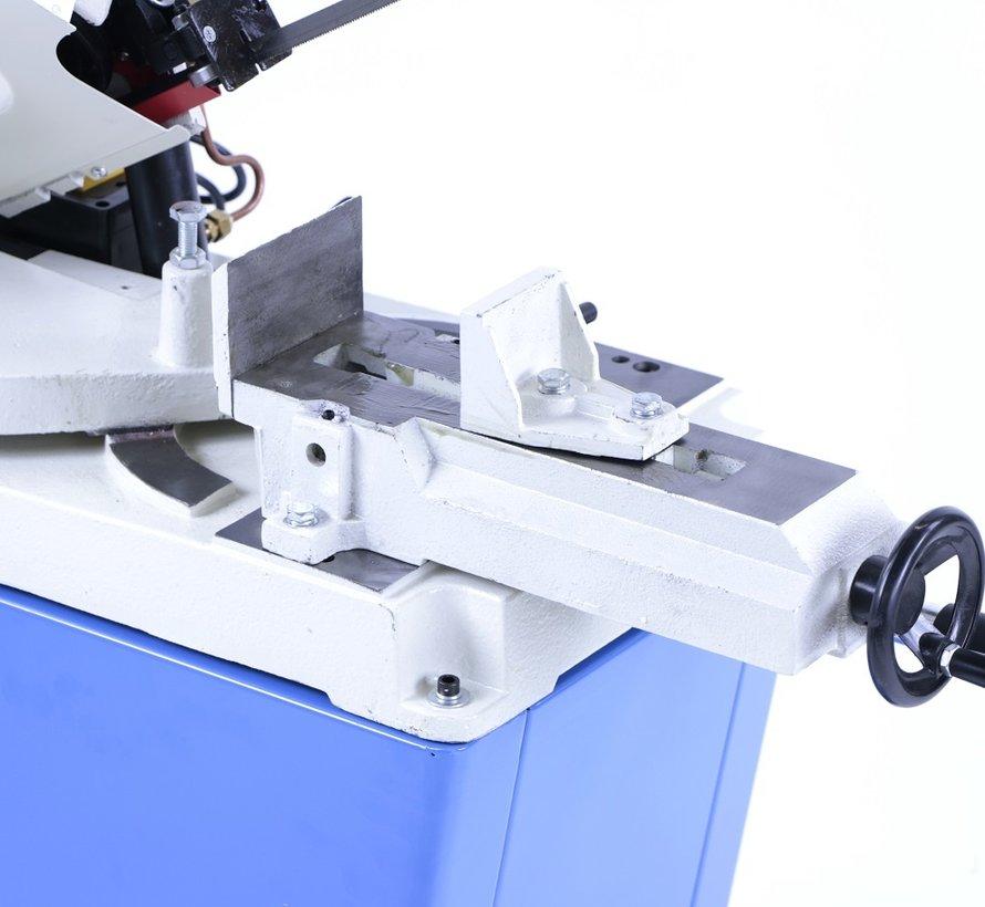 TM 128 Metaallintzaag Bandzaagmachine Horizontaal