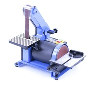 TM TM 150 Belt and disc sander