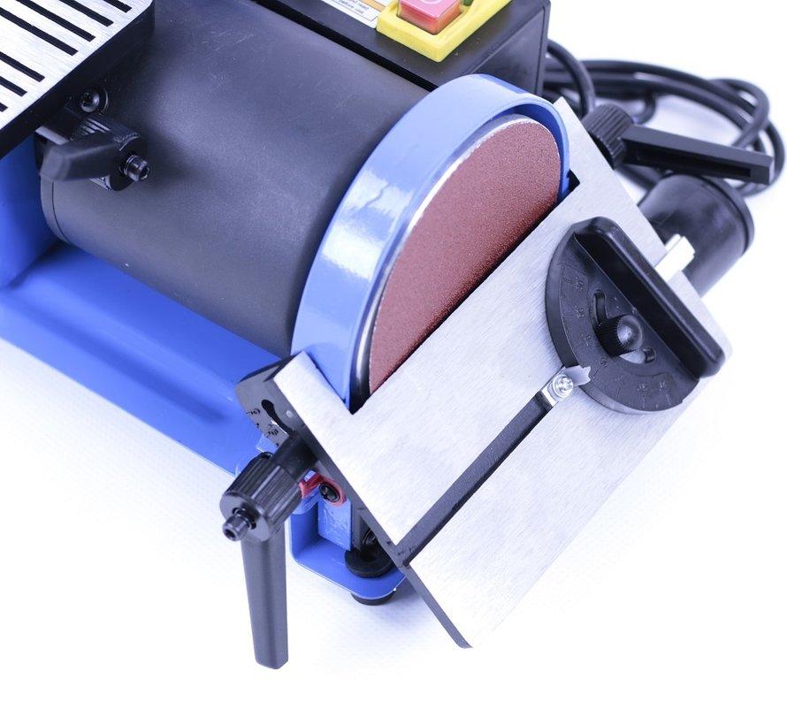 TM 150 Band en schijfschuurmachine