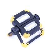 TM TM LED Werklamp - Bouwlamp COB led  2 x 10W