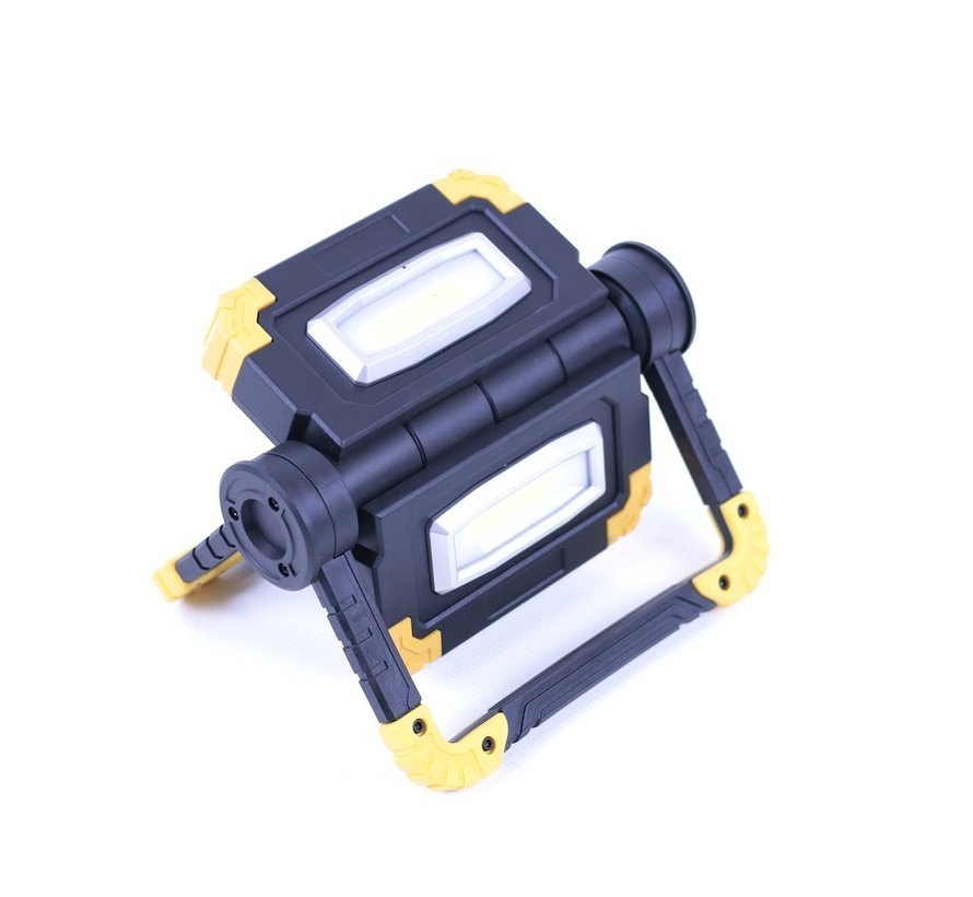 TM LED Work lamp - Construction lamp COB led 2 x 10W