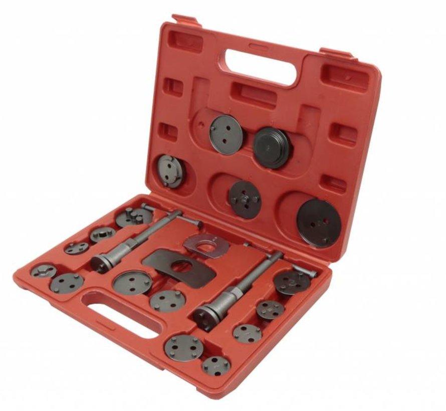 TM 21 Piece Universal Brake Piston Reset Set