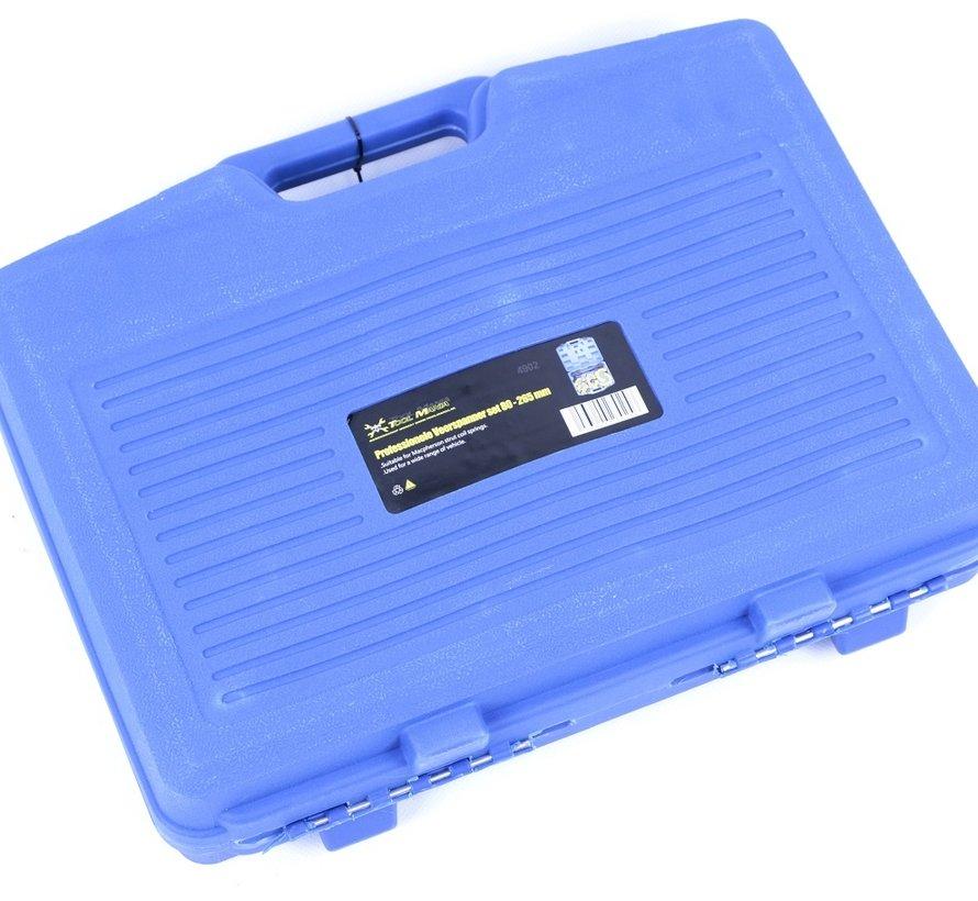 TM Professional Spring tensioner set 80 - 265 mm, 1050KG