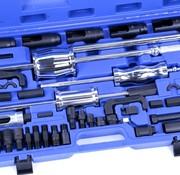 TM TM Universal Diesel injector hammer trigger including adapters