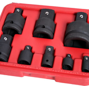 TM TM 8 Piece Gradient socket set / adapter set power