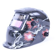 TM TM Automatic Welding Helmet Model 2