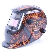 TM TM Automatic Welding Helmet Model 3
