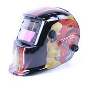 TM TM Automatic Welding Helmet Model 6